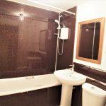 240 Wallace Street Flat 63 Glasgow G5 8AF Bathroom