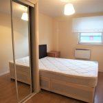 240 Wallace Street Flat 63 Glasgow G5 8AF Bedroom 2