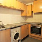 240 Wallace Street Flat 63 Glasgow G5 8AF Kitchen