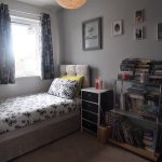 60 Blackbyres Court Barrhead Glasgow G78 1UT Bedroom 1