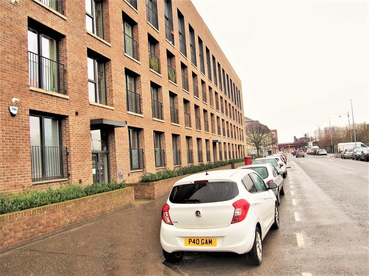 23 Bedford Street South Side Glasgow