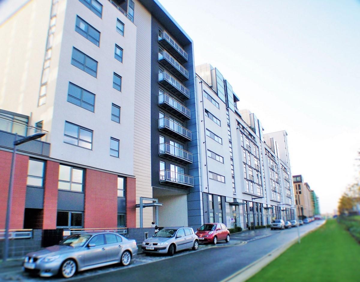 335 Glasgow Harbour Terrace 6-1 Glasgow G11 6BN