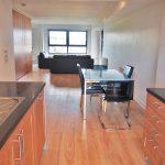 335 Glasgow Harbour Terrace Flat 6-1 Glasgow G11 6BN Kitchen v4