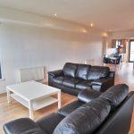 335 Glasgow Harbour Terrace Flat 6-1 Glasgow G11 6BN Lounge