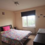 391 Shields Road South Side Glasgow G41 1NW Bedroom 1