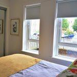 21 Dorset Street Charing Cross Glasgow G3 7AG Bedroom