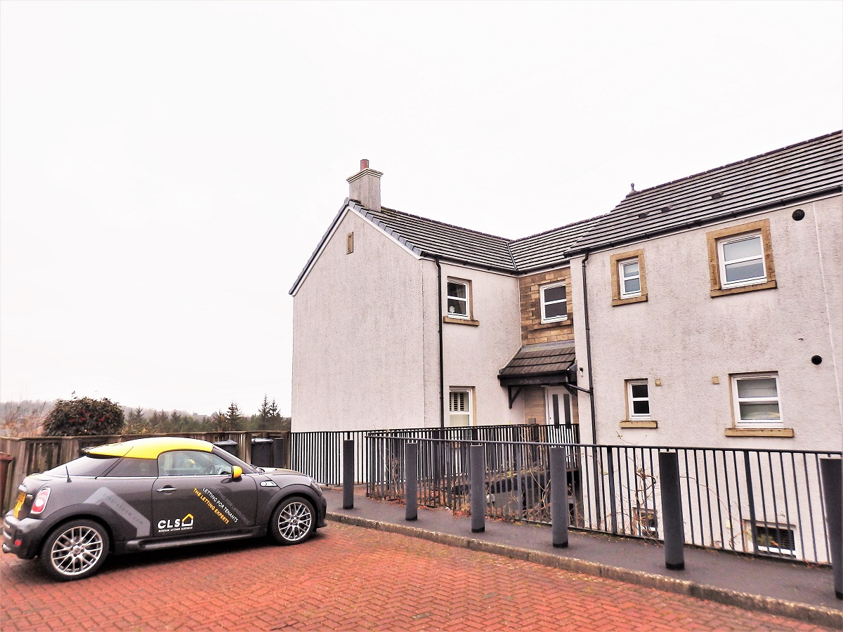 89f Mallots View Newton Mearns Glasgow G77 6FD Exterior V22