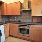 11 Dorchester Avenue Glasgow G12 0EG Kitchen