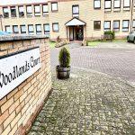14 WOODLANDS COURT THORNLIEBANK WOODLANDS ROAD THORNLIEBANK GLASGOW G46 7SA EXTERIOR 3