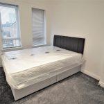 42 Elderslie Street Glasgow Lanarkshire G3 7ES Bedroom