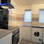 42 Elderslie Street Glasgow Lanarkshire G3 7ES Kitchen