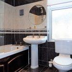 70 High Street Rutherglen Glasgow South Lanarkshire G73 1JY Bathroom