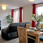 23 Bedford Street South Side Glasgow G5 9RE Lounge Service Pack