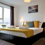 23 Bedford Street South Side Glasgow G5 9RE Bedroom Service Pack