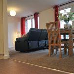 23 Bedford Street South Side Glasgow G5 9RE Kitchen Lounge