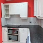 70 High Street Rutherglen Glasgow South Lanarkshire G73 1JY Kitchen v10