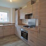 1 Springfield Gardens Parkhead Glasgow G31 4HS Kitchen