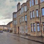 12 Eastwood Crescent Thornliebank Glasgow G46 8NS Exterior