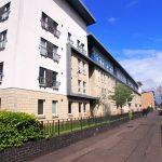 160 St Andrews Road South Side Glasgow v2