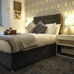 1150 Cathcart Road South Side Glasgow Lanarkshire G42 9EG Bedroom