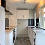 36 Kidd Street Kirkcaldy Fife KY1 2ED Kitchen