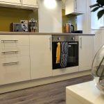 1150 Cathcart Road South Side Glasgow Lanarkshire G42 9EG Kitchen
