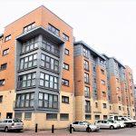 82 Barrland Street South Side Glasgow Lanarkshire G41 1AJ