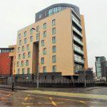 90 London Road City Centre Glasgow G1 5DE