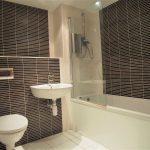 90 London Road City Centre Glasgow G1 5DE Main Bathroom