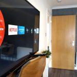 34 Minerva Way West End Glasgow Lanarkshire G3 8GD Lounge Virtual Viewing