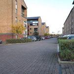 34 Minerva Way West End Glasgow Lanarkshire G3 8GD