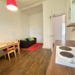16 Minerva Street West End Glasgow G3 8LD Kitchen 1