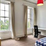 16 Minerva Street West End Glasgow G3 8LD Bedroom 1