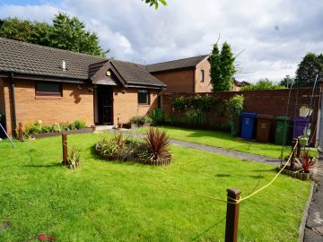 23 Elderpark Grove Govan Glasgow G51 3LY