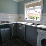23 Elderpark Grove, Govan, Glasgow, G51 3LY Kitchen