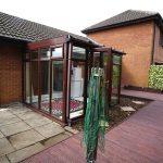 23 Elderpark Grove, Govan, Glasgow, G51 3LY Rear Garden v2