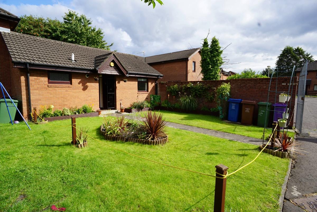 23 Elderpark Grove Govan Glasgow G51 3LY