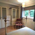 15 Wykeham Place, Glasgow, G13 3YS Bedroom