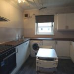 15 Wykeham Place, Glasgow, G13 3YS Kitchen