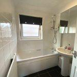 15 Wykeham Place, Glasgow, G13 3YS Bathroom