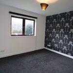 35 Nursery Street South Side Glasgow G41 2PL Bedroom 1