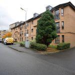 35 Nursery Street South Side Glasgow G41 2PL Exterior