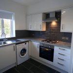 91 Rylees Crescent Penilee Glasgow G52 4BZ Kitchen