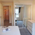 220 Wallace Street Flat 316 Glasgow G5 8AH Bedroom 2 v2