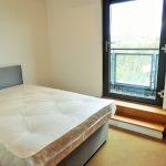 335 Glasgow Harbour Terrace 7-1 Glasgow G11 6BN Bedroom 2 v1