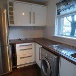 6 Kennedy Path Townhead Glasgow G4 0PW Kitchen 2
