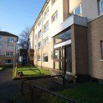 6 Kennedy Path Townhead Glasgow G4 0PW Exterior 3