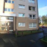 6 Kennedy Path Townhead Glasgow G4 0PW Exterior 4