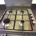 2451 Dumbarton Road Yoker Glasgow G14 0NT Kitchen Gas Hob