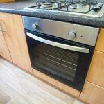 2451 Dumbarton Road Yoker Glasgow G14 0NT Kitchen Oven